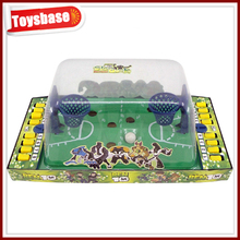 Kids basketball games play set