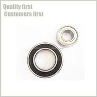 6209 Deep Groove Ball Bearings made in China