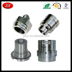 OEM manufacturer precision stainless steel cnc machining car auto parts, used car spare parts, hyundai car parts passing RoHS