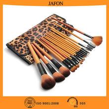 18pcs Professional Complete Brush Makeup Set