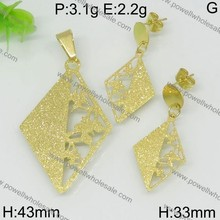 Could be very personalized stainless steel gold jewellery images