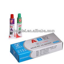Gray/Brown/White Color Oil Resistance Epoxy Putty
