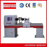 500Nm-1000Nm CTT1000 Series Electronic Torsion Tester From China
