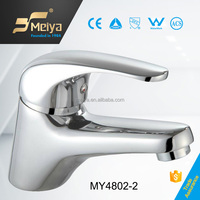 Hot-sale Brass Body Zinc Handle Wash Basin Parts In Vietnam