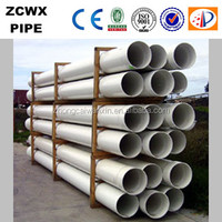 reliable plastic drain pipe