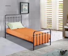 Hotsell bedroom furniture metal children kids bed