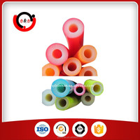 Colored Dipped Latex Rubber Tubing