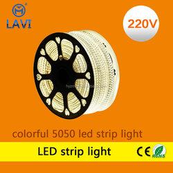 2 years Warranty top end PVC+Copper led strip light 3528