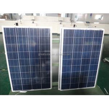 High efficiency poly solar panels for solar system, 90W poly PV module with full certifications
