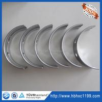 China Auto Parts Manufacturers ISDE Engine Main Bearing 3978818