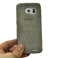 Exclusive Supply 3D Stereo case for samsung all model, Case For Samsung S6 edge, Cheap Mobile Phone Case For Samsung S3 edge
