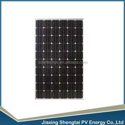 HIGH POWER 250W MONO SOLAR PANEL FOR IRRIGATION