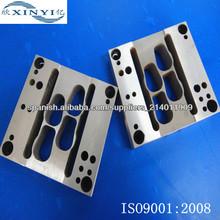 2014 de precisión de moldes productos de las piezas a medida para la venta