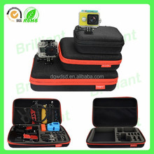 eva waterproof gopro camera case