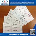 alta qualidade baratos papeloffset papeloffset preço
