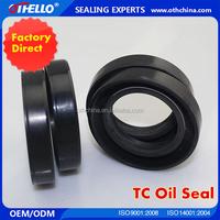 Mechanical valve seal/ lip oil seal