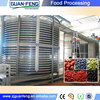 frozen food equipment / industrial blast freezers