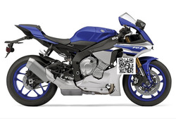yemaha Branded New R1 motorcycle cheap r1 racing motorcycle