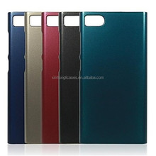 Metallic Look PC Back Cover Case for Xiaomi Mi3 M3