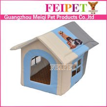 New design hot selling cheap dog house pet supplies