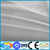 hot sale plain white sateen stripe fabric for bed sheets