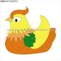 Non Toxic Tattoo - Cock Tattoo - 1107121215