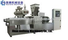 many kinds of output 150kg/h,250kg/h,500kg/h Dry Pet Food Extruder making Machine line