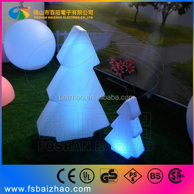 Christmas Decorations, LED Christmas Tree Decoration