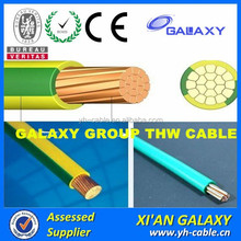 12 AWG, 10AWG, 8AWG, 6AWG THW Cable