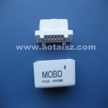 OBD-II Diagnostic Case for ELM327 Bluetooth for Car Repare