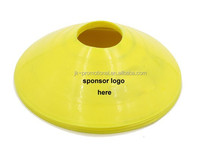 2'' PE soccer training cone