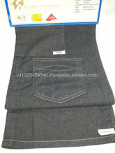High Stretch Blue Black Denim 5 oz With Low Shrinkage