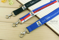 Factory Direct Sale No Minimum Order Lanyard With High Quarlity