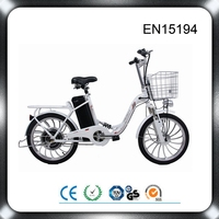EN 15194 green lithium battery bafang mid motor 250w 28 inch electric bicycle