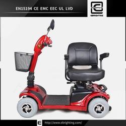 E-bike disabled scooter BRI-S08 4x110 atv wheels