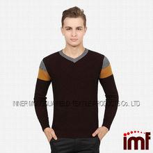 Winter Collection 100 Pure Cashmere Fashion Sweater Men