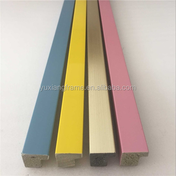 Wholesale L Shape Ps Photo Picture Frame Moulding Buy Plastic
