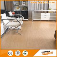 Yekalon new natural maple color acacia solid wood flooring