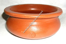 Fresh Fired Biryani Pot