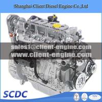 Brand new high quality vehicle engines VM D754G68E2 diesel engine