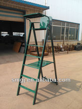 Steel Foldable Tennis Umpire Chair