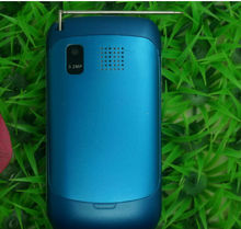 Good Quality OEM Phone Dual Sim Quad Band Qwerty Tv Unlocked Mobile Phone 302