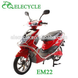 EM22 48V 450W Lead-acid battery48V 20Ah 450w cheap mini electric motorcycle sale