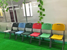 outdoor furniture high quality cheap plastic folding colored chairs for banquet, dinning, camping, wedding, BBQ, party, rental