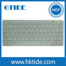Computer Accessories Smart Wireless 2.4GHz Handheld USB Keyboard and Mouse Combo