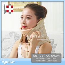 chinese top sell best neck and back massager