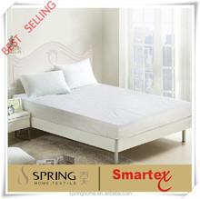 hypoallergenic waterproof mattress protector