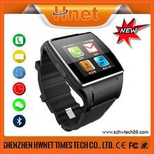 2014 best selling cheap price of smart watch sim card android smart watch mobile phone