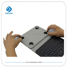 Excellent tablet case with detachable keyboard for 9''-10'' tablet