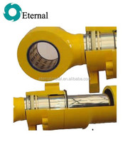 High preformance hydraulic cylinder used for snow sweeper